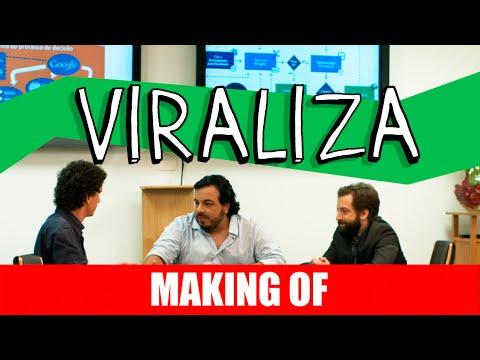 Viraliza – Making Of