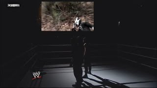 Willow the Wisp Cuts Promo on Shield & Wyatt Family! RAW 2014 MUST SEE!