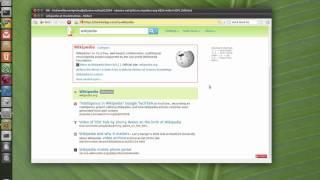 Software ohne Installation testen bei Ubuntu Linux 11.04, Test Drive, Testlaufwerk