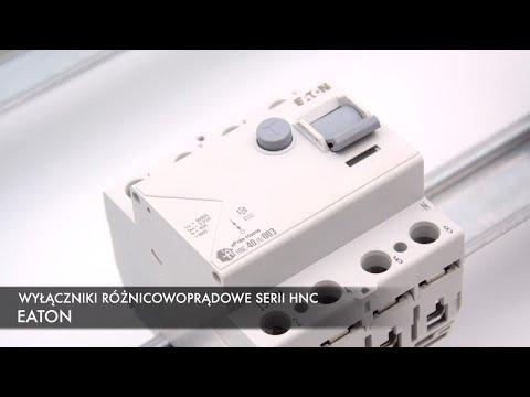 Wyczniki rónicowoprdowe HNC z serii xPole Home