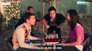 [Lyrics++ Vietsub] Make It Up - Sam Tsui