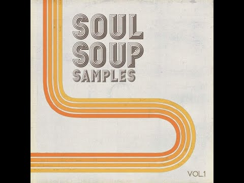 Patchbanks Soul Soup Samples Vol 2 Download | checked hit