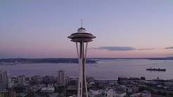 Seattle's Space Needle raises the bar with new technology