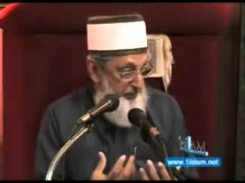 Saudi and Israel are sisters  By Sheikh Imran Nazar Hosein