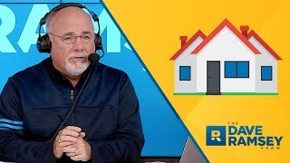 Will Paying Off Your House Mean Higher Taxes? - Dave Ramsey Rant