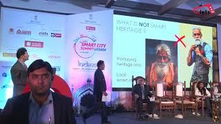 Navin Piplani, Principal Director, INTACH Heritage Academy, Delhi