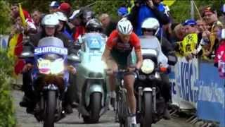 La Course by TDF 2014 live on ITV4