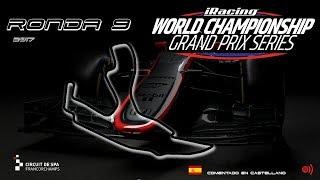 iRacing | WC Grand Prix Series | Ronda 9