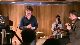 Aquí tienes la sesión de grabación de Will Knox grabada por Fab de Puremix, con Pro Tools HDX