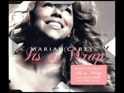 It's A Wrap Mariah Carey Instrumental / Karaoke