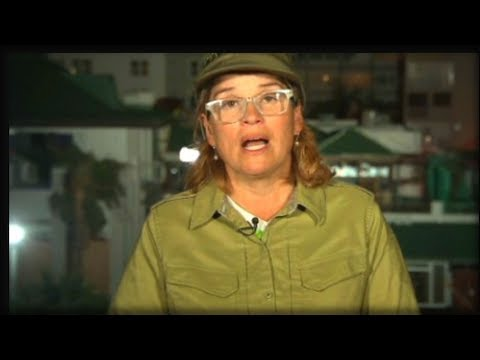 MONTHS AFTER TRUMP SAVED PUERTO RICO, SAN JUAN MAYOR JUST DID DIRTY DEED TO STAB HIM IN THE BACK
