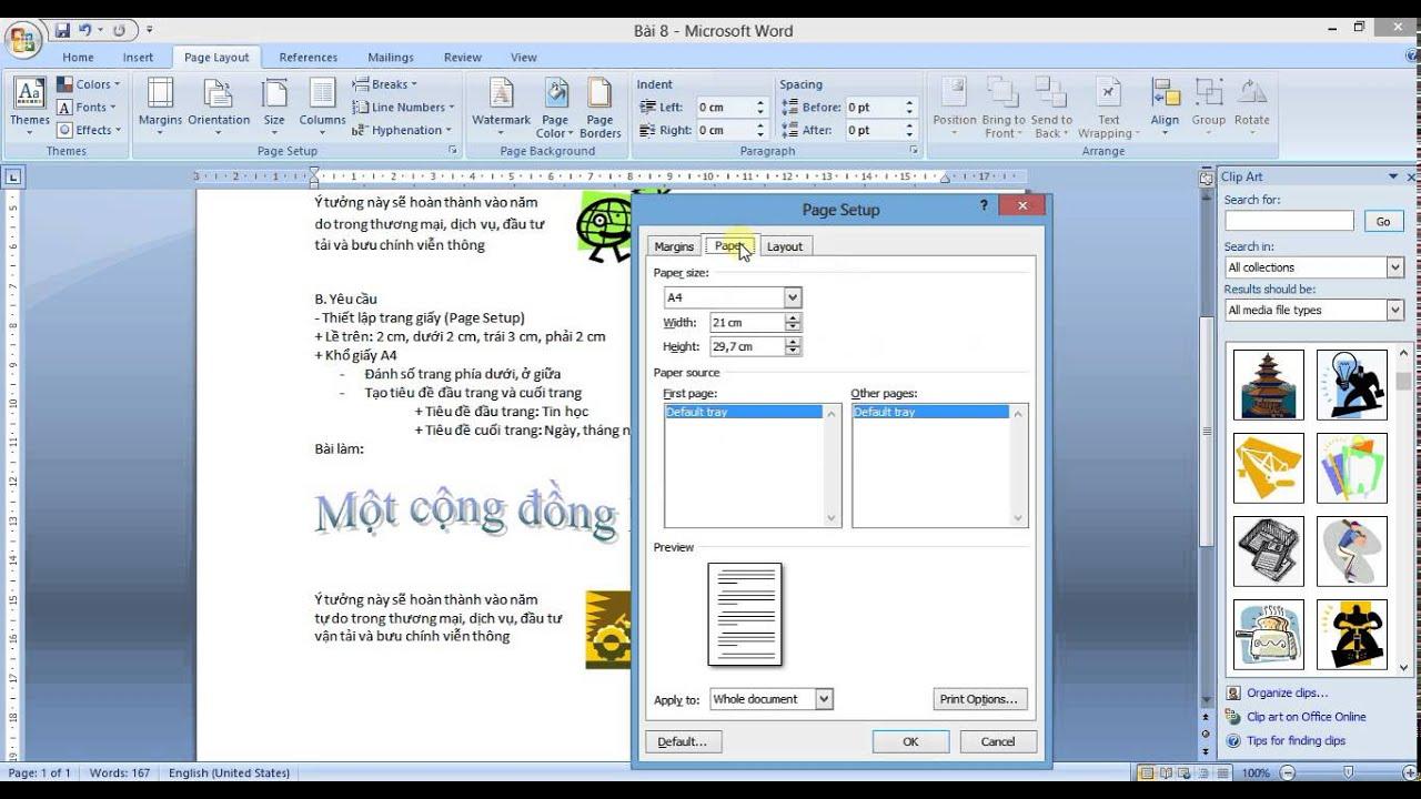 WordArt trong Word 2007, Word 2013