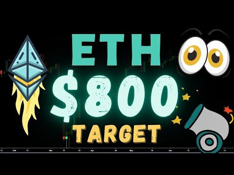 $800 Ethereum?! | ETH Price Prediction Today |  NEWS & Market Analysis | November 2020 🏮