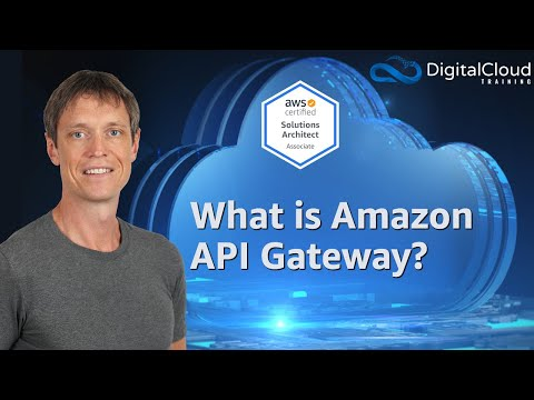 What is Amazon API Gateway?