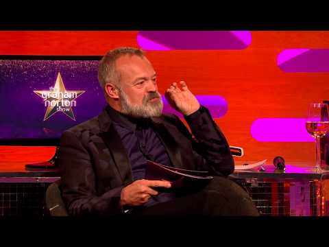 Thumbnail: Mark Wahlberg Can Say 57 Movie Names Really Fast - The Graham Norton Show