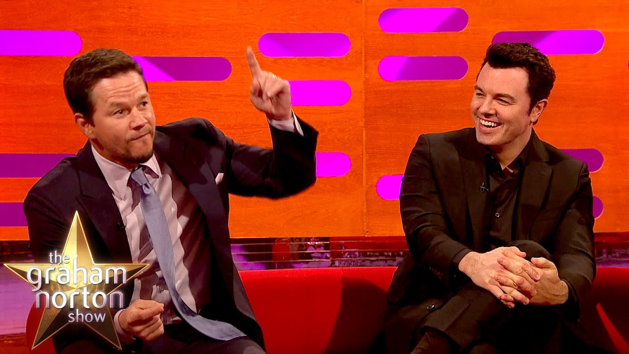 Mark Wahlberg Can Say 57 Movie Names Really Fast The