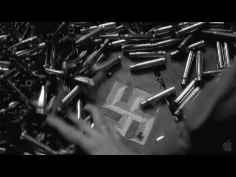 Inglourious Basterds / Nation's Pride trailer - YouTube