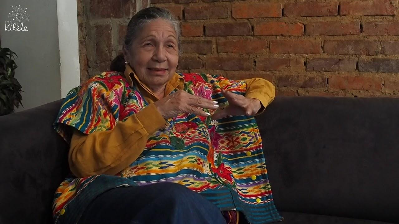 Documental: Arroz apastelado y más saberes culinarios de Colombia con Stella Quintero