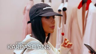 Baixar KUWTK | Kim Kardashian West's Shopping Trip Turns Scary | E!