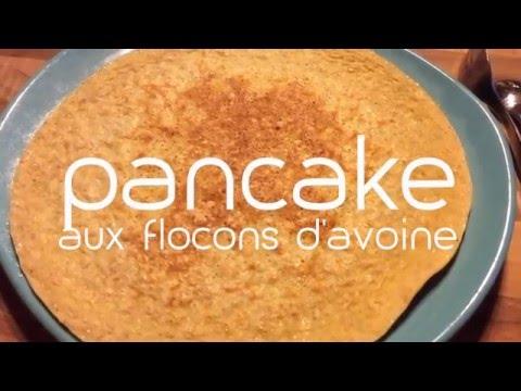 recette-pancakes-aux-flocons-d'avoine---coach&diet40