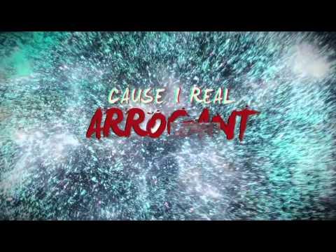 "Kerwin Du Bois - Arrogant (Lyric Video) ""2016 Soca"" (Trinidad)"