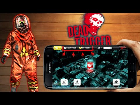 Dead Trigger v1.9.5 Mod apk+obb Download || By Android Master  #Smartphone #Android
