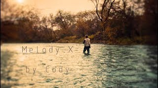 Gambar cover Hannibal. Melody X (by Cody)