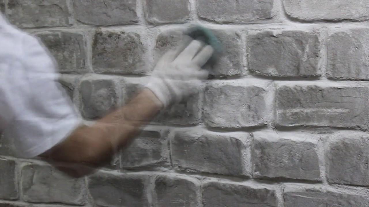 Как сделать искусственный камень своими руками фото 831
