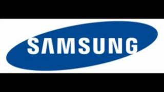 Samsung bugs song