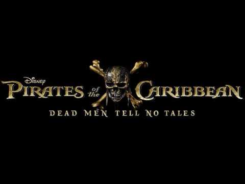 Trailer Music Pirates of the Caribbean Dead Men Tell No Tales - Soundtrack Pirates of the Caribbean