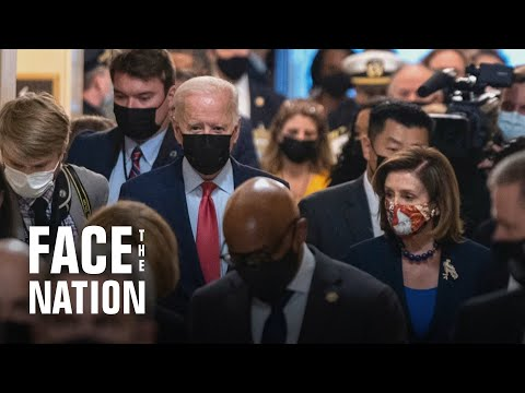 """Open: This is """"Face the Nation"""" with Margaret Brennan, October 3"""