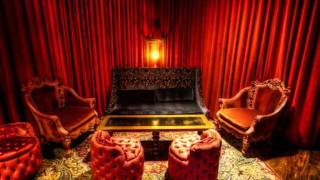 Shining - The Red Room