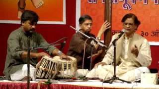 Raag Jog-Ustad Raja Miya-Video - Vinayak Vaidya