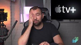 Apple TV+ powinno być za darmo i jest♂️| Robert Nawrowski