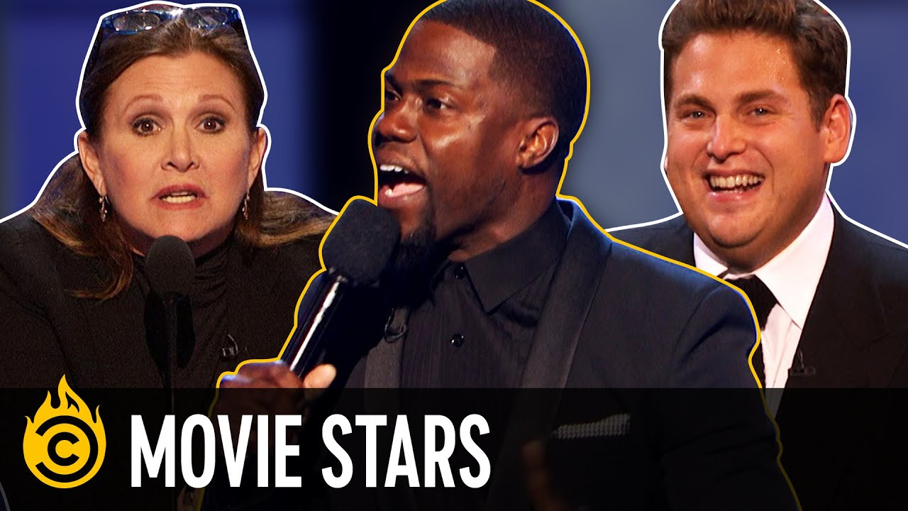 Download The Best Roasts from Movie Stars - Comedy Central Roast