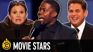 The Best Roasts from Movie Stars - Comedy Central Roast