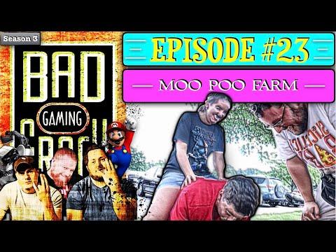 Bad GraFx Gamers - EP 23