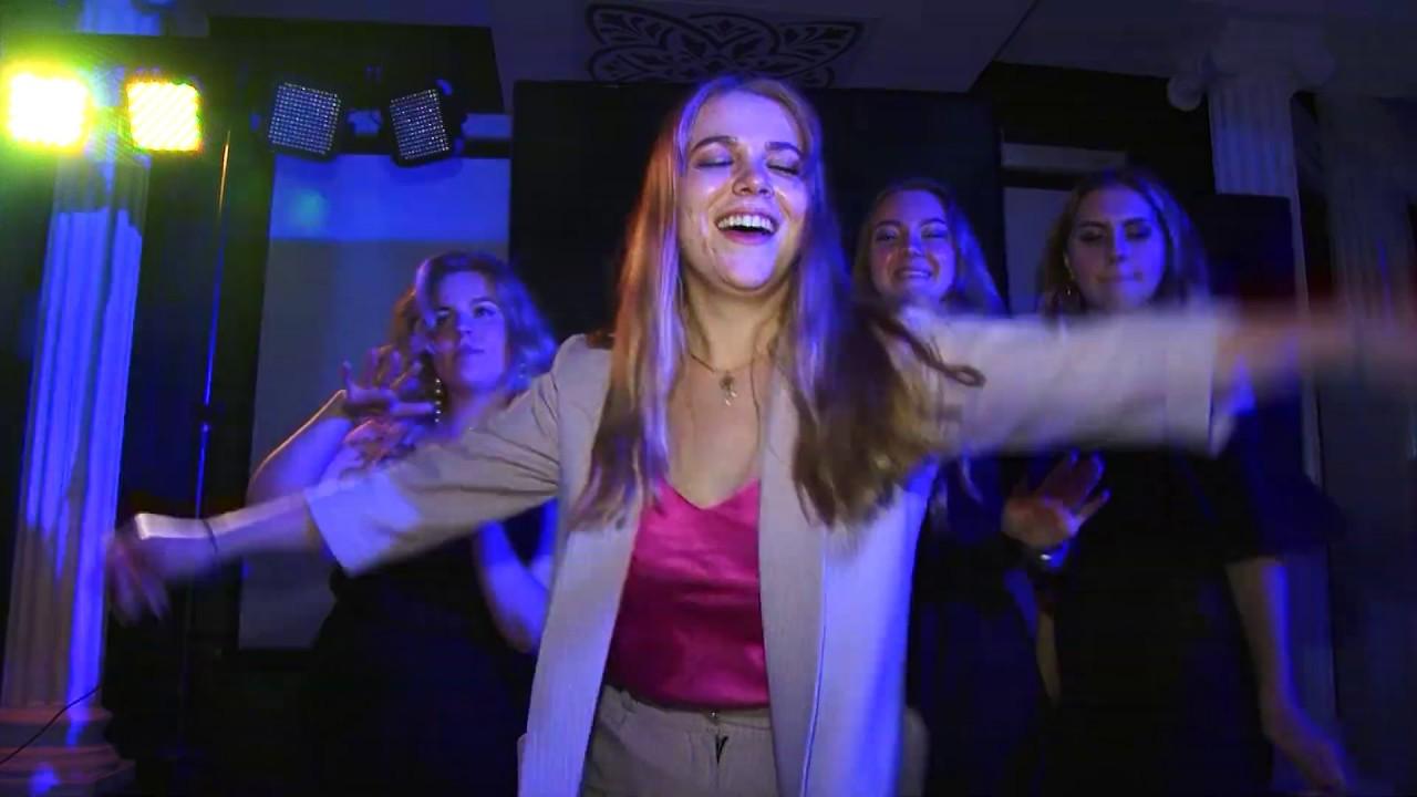 девушки в ночной клуб ютуб
