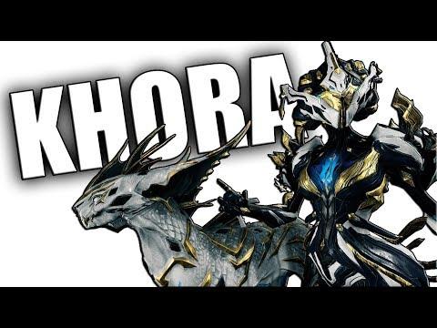 Khora — Review & Build
