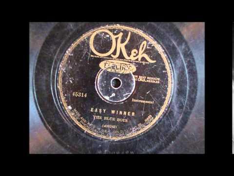 Easy Winner - Prater & Hayes