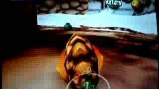 Legend of Zelda Majoras Mask - GOHT