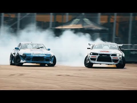 D1GP China 2017 - Round 1 / Beijing (Report by Toyo Tires)
