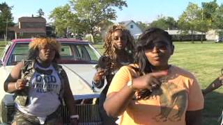 "NEW VIDEO!!!  GEM CITY JEWELS  ""WELCOME 2 THE D""...A DOLLA PRODUCTION"