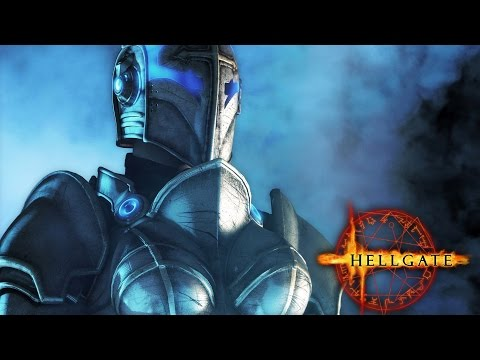 Let's Play Hellgate: London [Part 1]