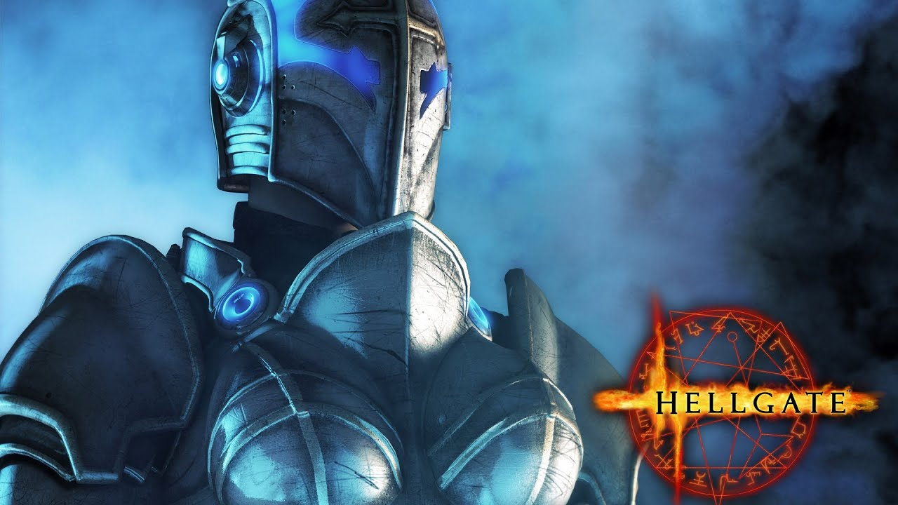 Let's Play Hellgate: London [Part 1] - Guardian - YouTube