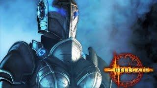 Let's Play Hellgate: London [Part 1] - Guardian