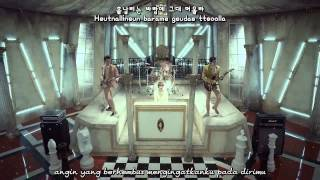 Video Can't Stop MV - CNBLUE [Indo Sub/Rom/Hangul] download MP3, 3GP, MP4, WEBM, AVI, FLV Mei 2018