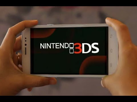 download 3ds emulator for android 2018