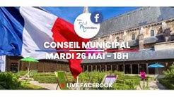 Ville de Montivilliers Conseil Municipal du 26 mai 2020