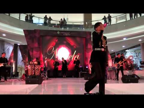 WRECKING BALL BY NOWELA FEAT AVALANCHE BAND